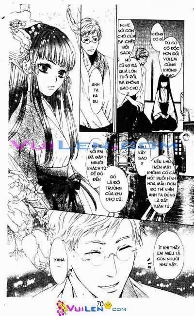 Bát Khuyển Sỹ Phương Đông Chapter 9 - Trang 69