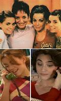 Dos más una serie juvenil de Antena 3 con Ada Colau