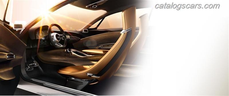 صور سيارة كيا GT كونسبت 2012 - اجمل خلفيات صور عربية كيا GT كونسبت 2012 - Kia GT Concept Photos Kia-GT-Concept-2012-27.jpg