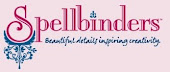We stock Spellbinders