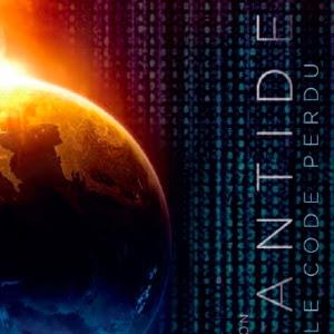 Atlantide, tome 1 : Le code perdu de Kevin Emerson