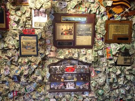 Money Walls