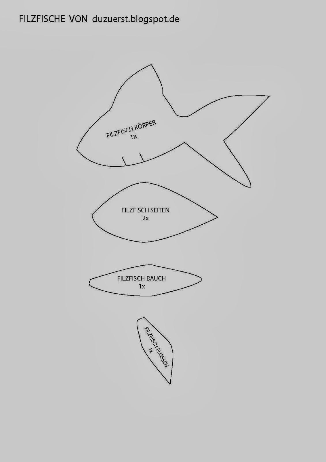 Fein Fischflossen Vorlage Fotos - Beispielzusammenfassung Ideen ...