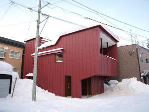 西野の家Ⅱ 2013札幌