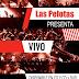 """Las Pelotas presenta el CD+DVD: """"vivo"""""""
