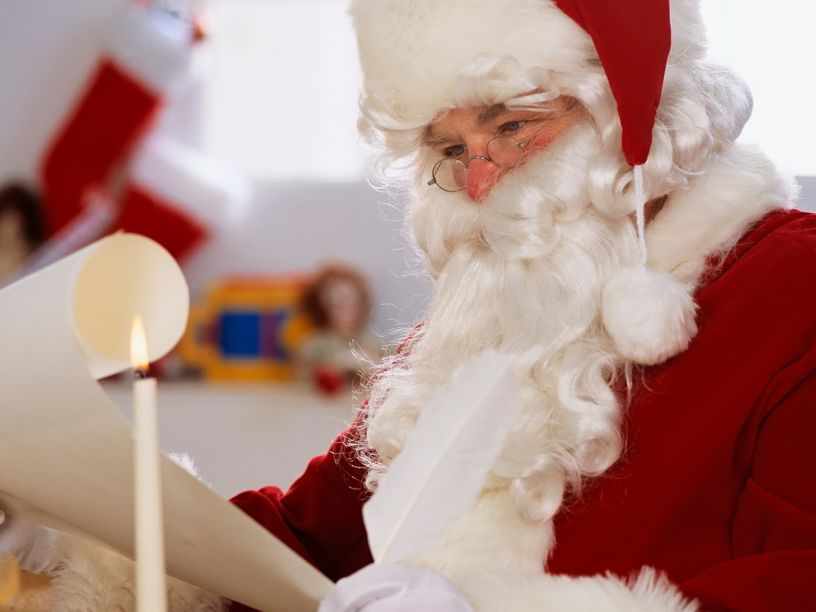 Foto Santa Claus | New Calendar Template Site
