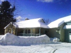 Tap the box snow loaded roof considerations for Snow load roof pitch