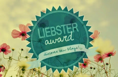 THE LIEBSTER AWARD NOMINEE