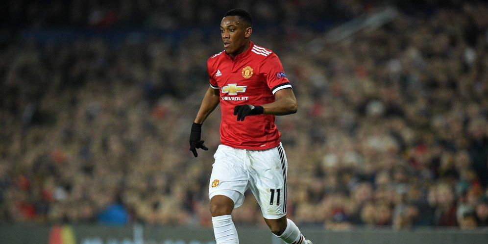 Manchester United Siap Perpanjang Kontrak Si Anak Tiri