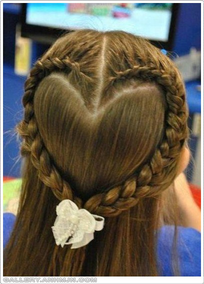 Gallery - Weird hairstyles... - Weird and Extreme