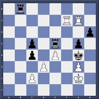 Echecs & Tactique : les Blancs jouent et matent en 3 coups - Niveau Moyen