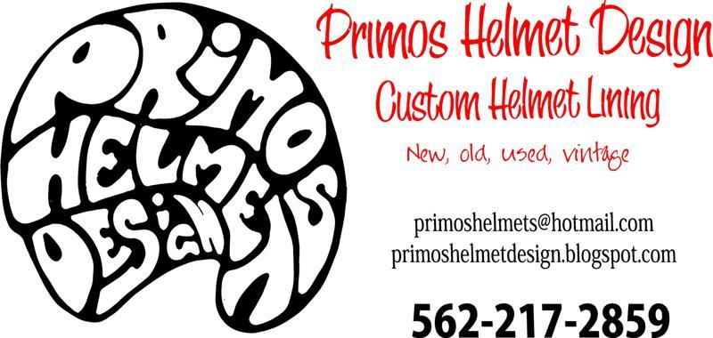 Primos Helmet Design