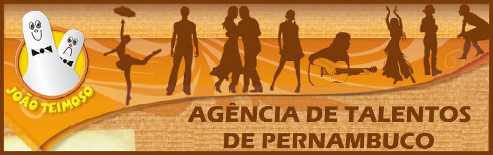 AGÊNCIA DE TALENTOS DE PERNAMBUCO
