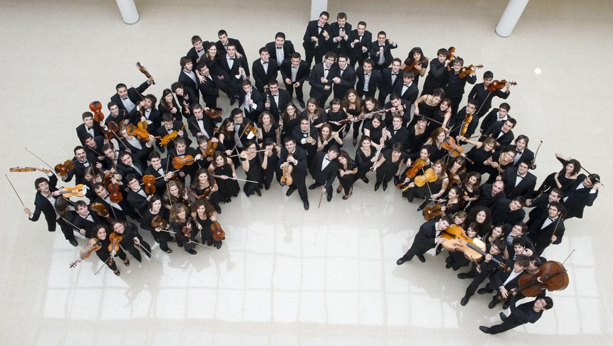 Nosolometro la joven orquesta nacional de espa a jonde for Conciertos madrid hoy