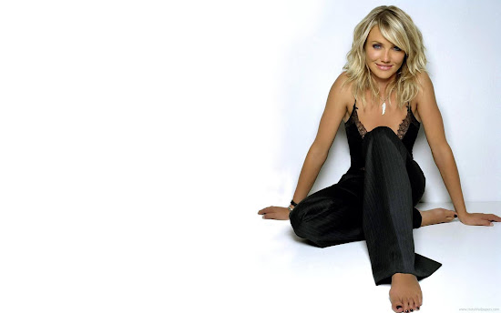 Cameron Diaz HD Wallpaper for Desktop