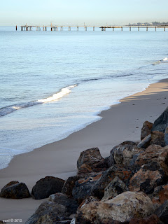morning - glenelg morning, north