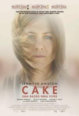 Cake: Uma Razão para Viver - filme