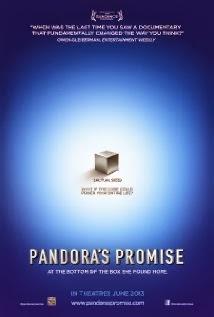 Ver Pandora's Promise (2013) Online