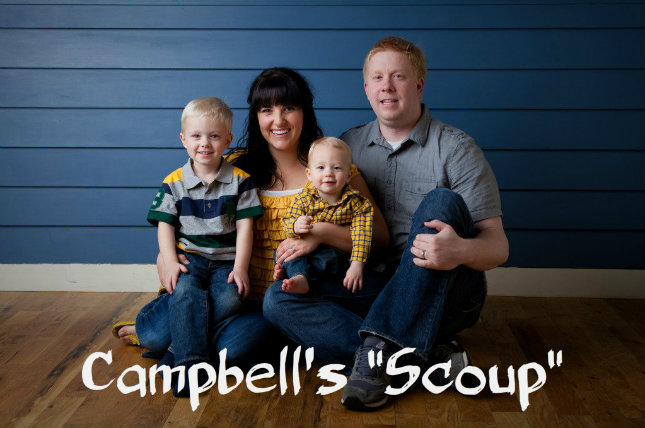 "Campbell's ""Scoup"""