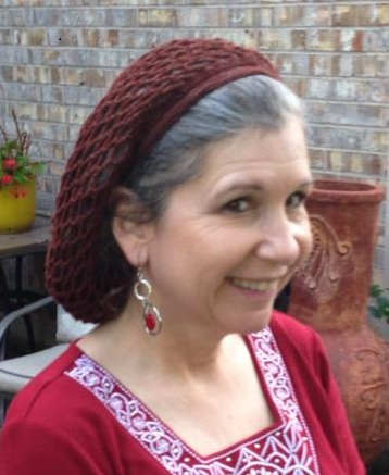 Crochet Hair Net Free Pattern : Yes! Suna Knits!: Snood-Tastic