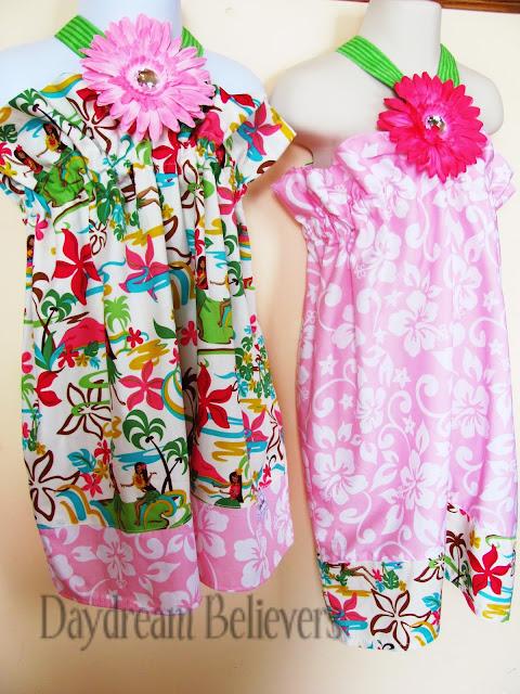 Luau Clothing Stores