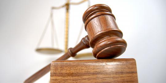 Teroris Aceh divonis 12 tahun penjara