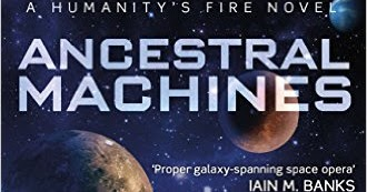 ancestral machines cobley michael