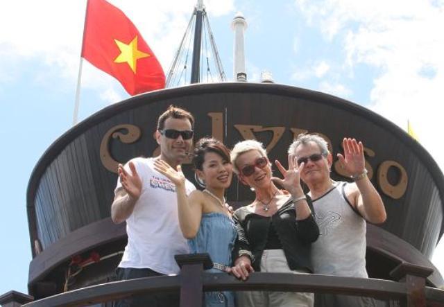 Exterior - Calypso Cruise