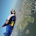 Πετώντας πάνω από τη Νέα Υόρκη