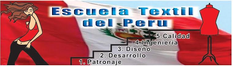 Escuela Textil del Perú