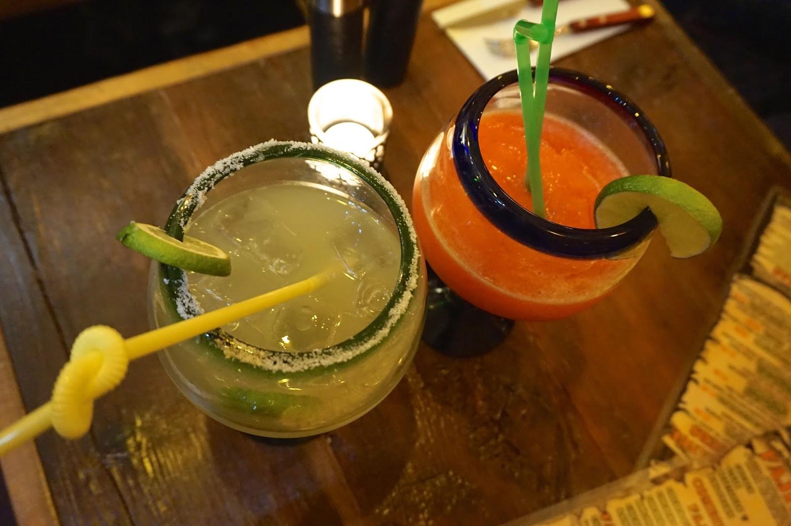 margarita cocktail bar London