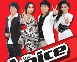Giọng hát Việt nhí lên sóng VTV3 ngày 1/6