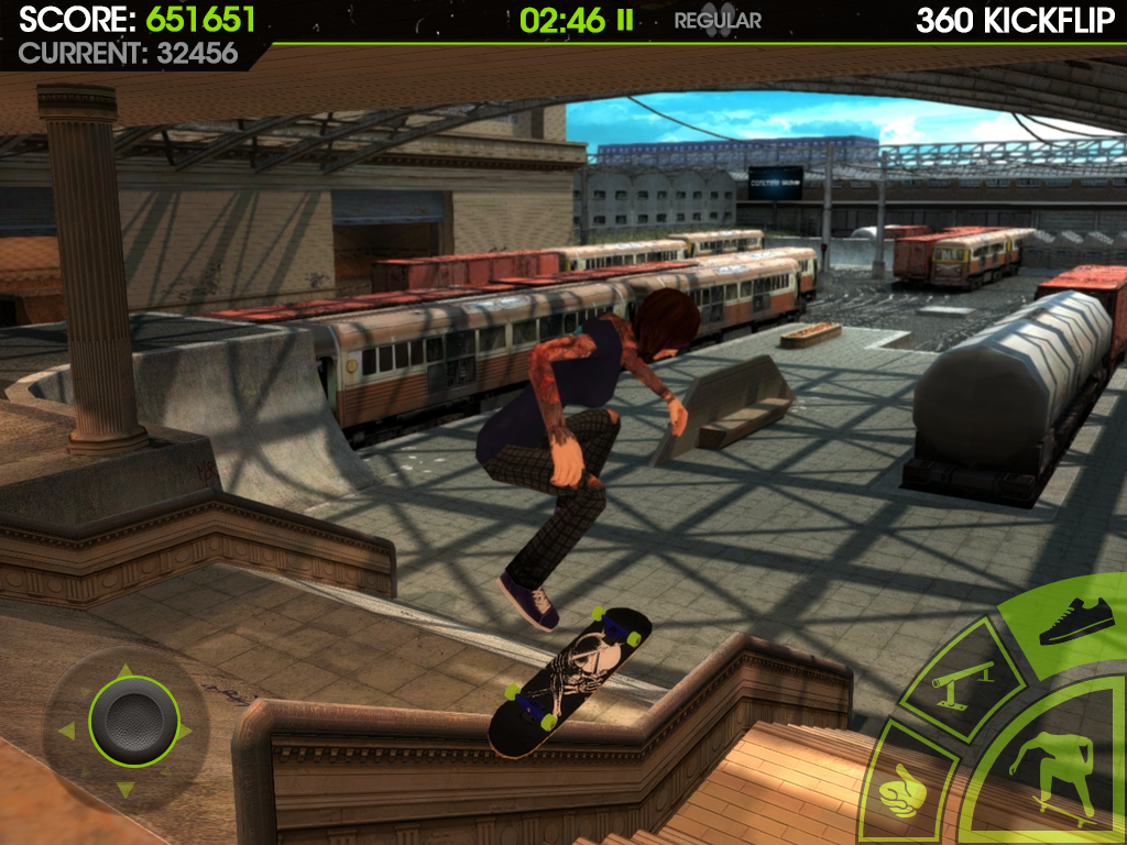 Skateboard Party 2 v1.05 Apk