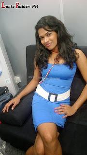 Ayesha madushani short dress