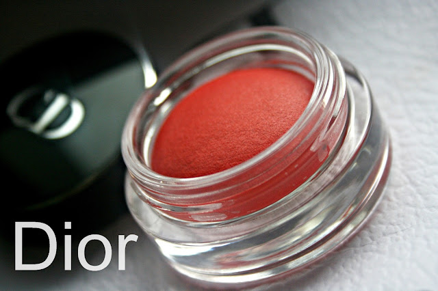 DIOR Diorblush Cheek Creme in Panama Dior Pop Art Summer Mix Collection