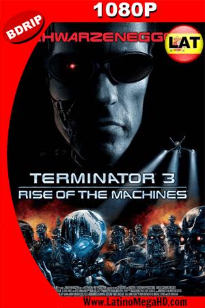 Terminator 3: La Rebelión De Las Maquinas (2003) Latino HD BDRIP 1080P - 2003
