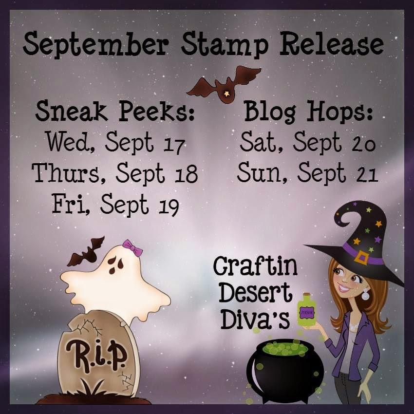 Blog Hop!!