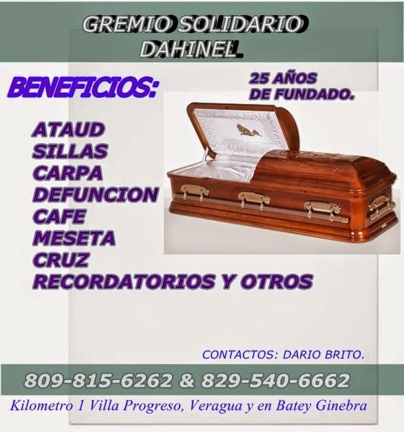 Gremio Solidario Dahinel