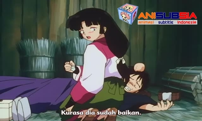 Download Inuyasha Episode 51 Subtitle Indonesia