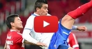 Internacional 0 x 2 Bahia: Melhores momentos