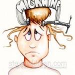 Obat Herbal Migren
