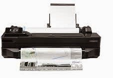 HP Designjet T120 PCL3 Driver Download