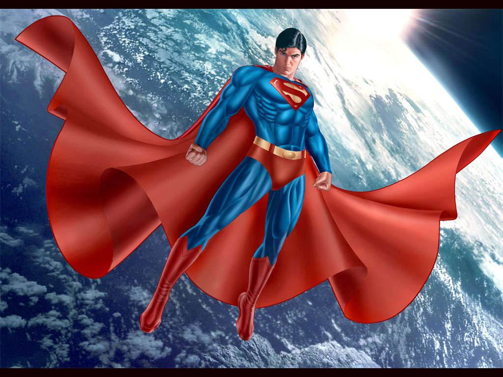 Superman Man Of Steel 2013 Movie Hd Wallpaper