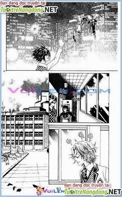 Sức Thanh Xuân chap 12 - Trang 91