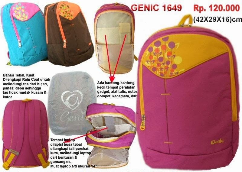 ... 1649 tas ransel sekolah anak sd dan smp cewek terbaru murah dan bagus