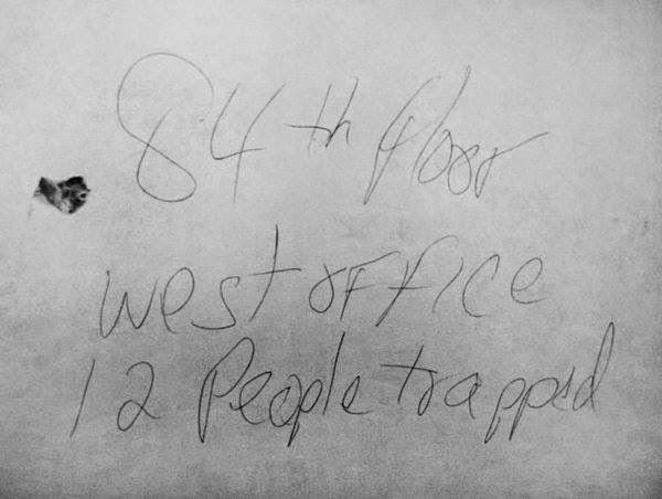 Grafologia, Escritura y Personalidad: Nota Manuscrita del 11-S. en ...