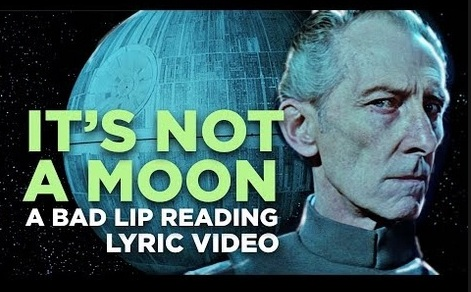 PETER CUSHING SINGS . . KINDA! CLICK IMAGE