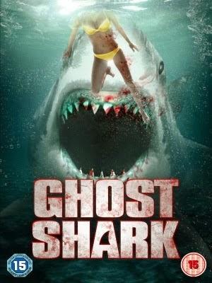 Phim Cá Mập Ma