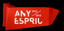 1913-2013 Any Espriu