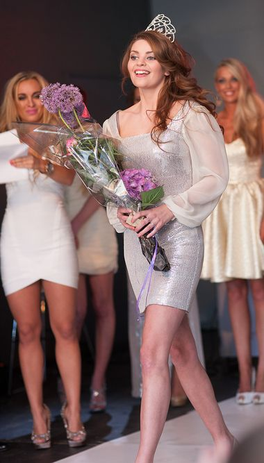 Miss World Norway 2012 Karoline Olsen